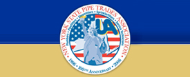 The New York State Pipe Trades Association